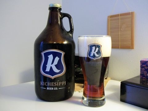 Kichesippi Beers